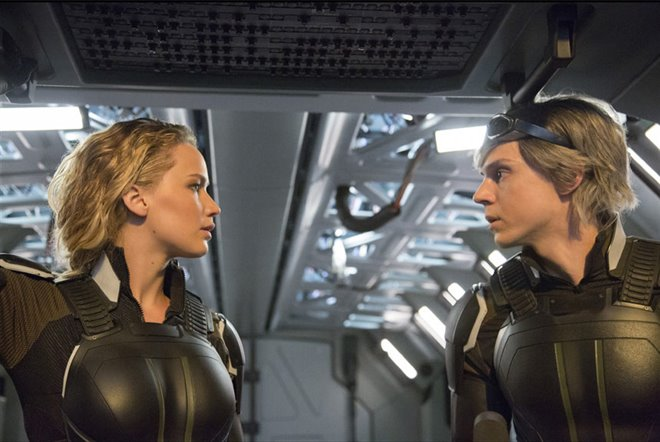 X-Men: Apocalypse Photo 3 - Large