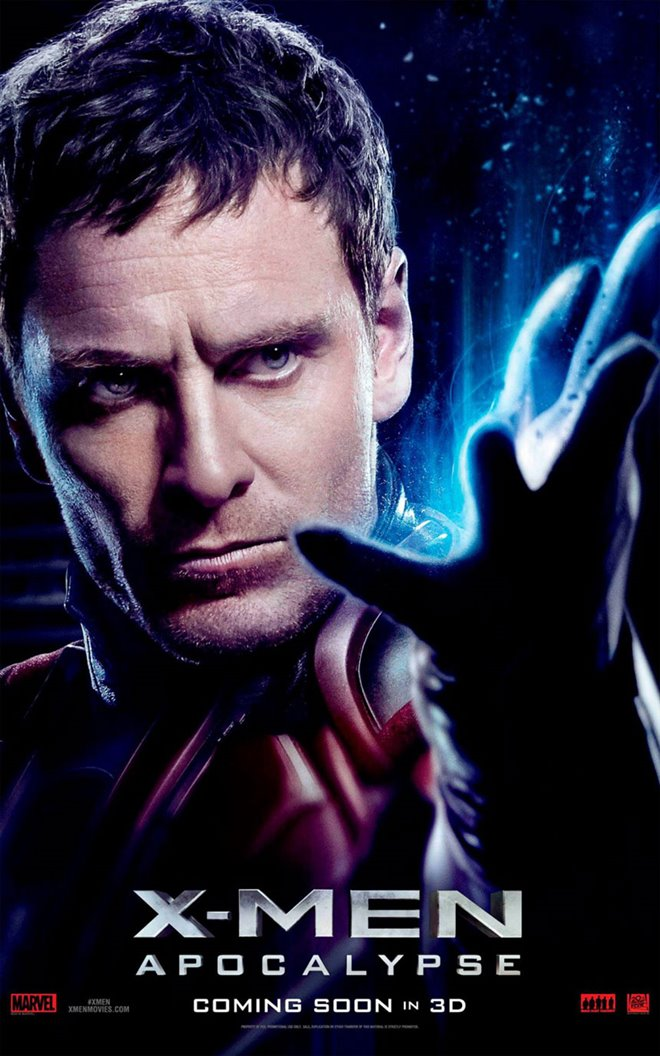 X-Men: Apocalypse Photo 29 - Large