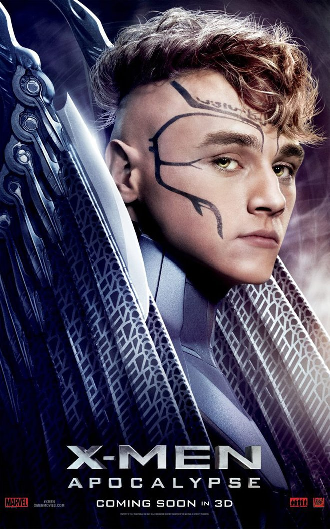 X-Men: Apocalypse Photo 33 - Large