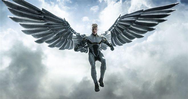 X-Men: Apocalypse Photo 8 - Large