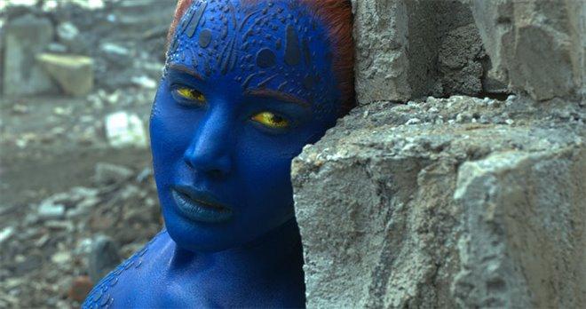 X-Men: Apocalypse Photo 13 - Large