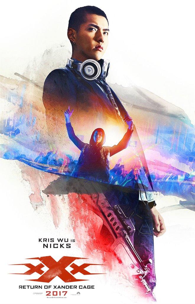 xXx : Le retour de Xander Cage Photo 16 - Grande