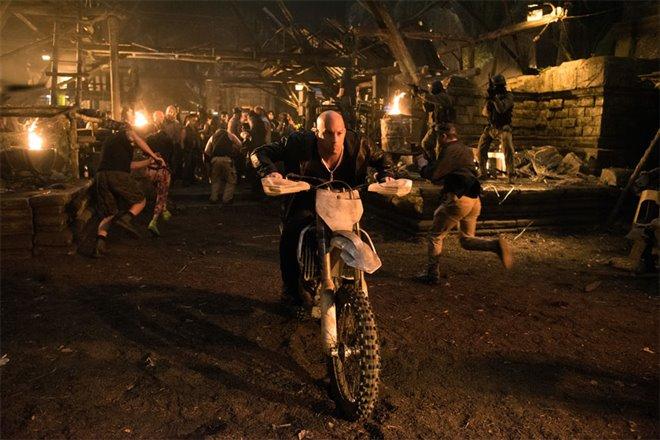 xXx : Le retour de Xander Cage Photo 6 - Grande