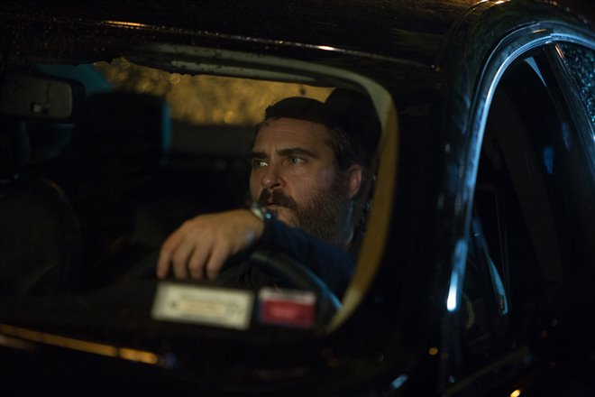 You Were Never Really Here Photo 4 - Large
