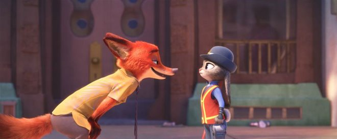 Zootopia Photo 1 - Large
