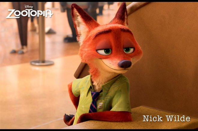 Zootopia Photo 11 - Large