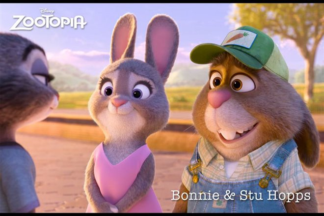Zootopia Photo 15 - Large