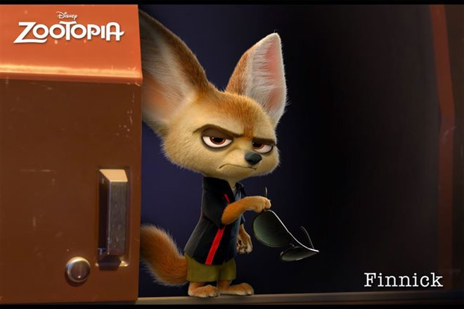 Zootopia Photo 19 - Large