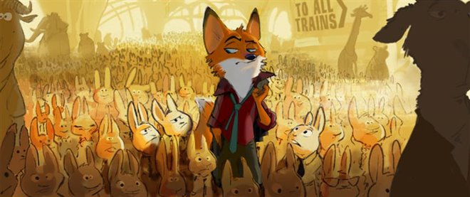 Zootopia Photo 21 - Large