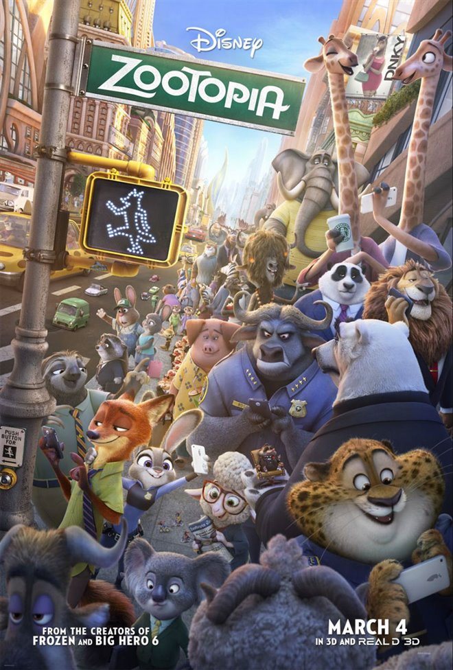 Zootopia Photo 24 - Large