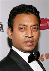 Irrfan Khan Photo