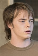 Charlie Heaton photo