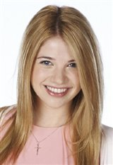 Sarah Fisher Photo