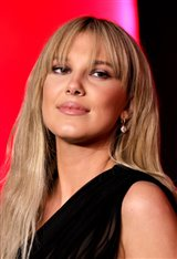 Millie Bobby Brown Photo