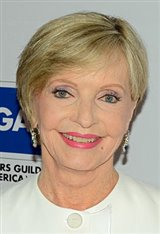 Florence Henderson Photo