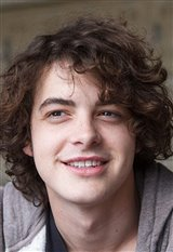 Israel Broussard Photo