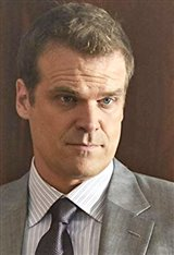 David Harbour photo