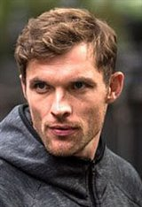Ed Skrein photo