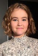Millicent Simmonds photo