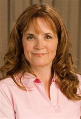 Lea Thompson photo