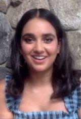 Geraldine Viswanathan photo