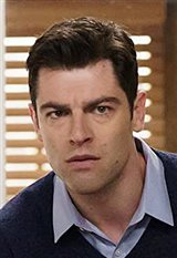 Max Greenfield photo