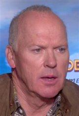 Michael Keaton photo