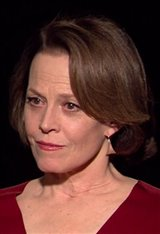 Sigourney Weaver Photo