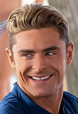 Zac Efron Photo