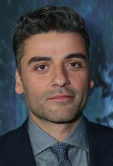 Oscar Isaac photo