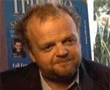 Toby Jones Photo