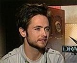 Justin Chatwin Photo