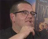 Nick Frost photo