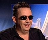 Harland Williams Photo