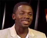 Derek Luke Photo