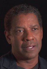Denzel Washington photo