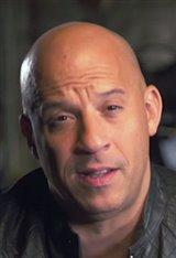 Vin Diesel Photo