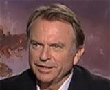 Sam Neill Photo