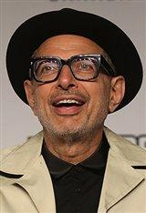 Jeff Goldblum photo