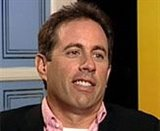 Jerry Seinfeld photo