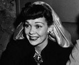 Jane Wyman Photo