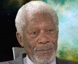 Morgan Freeman Photo