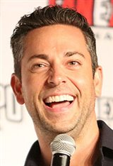 Zachary Levi Photo