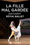 Royal Ballet: La Fille mal gardée Movie Poster