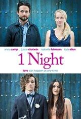 1 Night Movie Poster