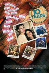 10 Years Movie Poster