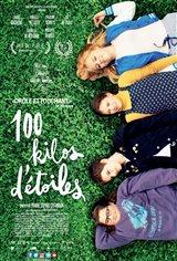 100 kilos d'étoiles Movie Poster