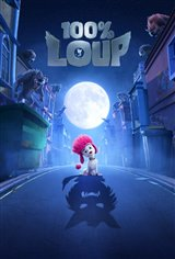 100% Loup Movie Poster
