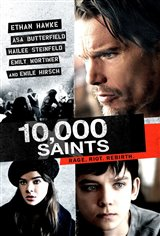 10,000 Saints Movie Poster Movie Poster