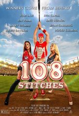 108 Stitches Movie Poster